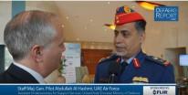 (تحليل) مقابلة مع قائد عسكري تكشف تحولاً جذرياً في عقيدة واستراتيجية الإمارات العسكرية