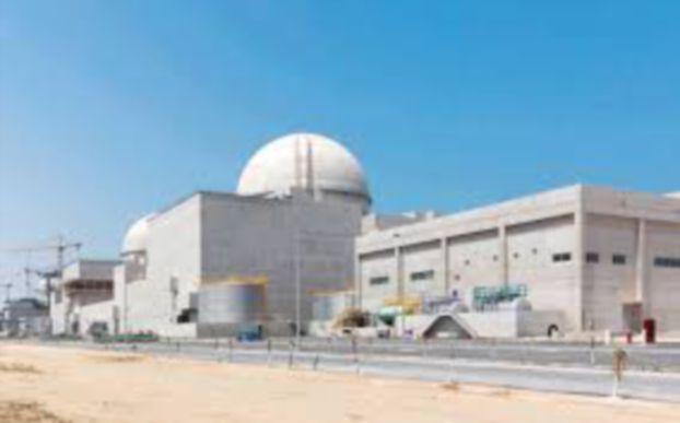 وزير الطاقة الإماراتي: بدء إنتاج الكهرباء من الطاقة النووية العام المقبل