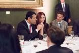 السياسة الإماراتية تجاه الملف السوري... دعم بقاء النظام وشراء النفوذ لدى المعارضة