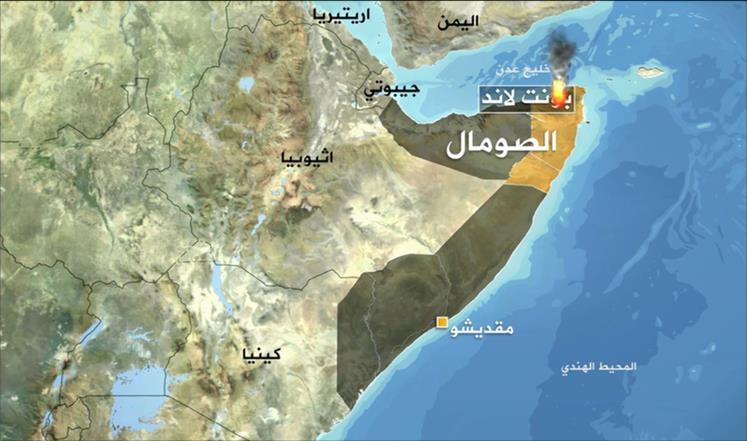 الإمارات في الصومال.. نفوذ كما