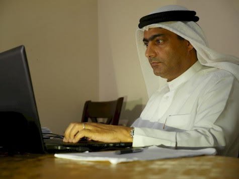الخليج لحقوق الإنسان: اعتقال أحمد منصور ضربة مدمرة لحقوق الإنسان في الإمارات
