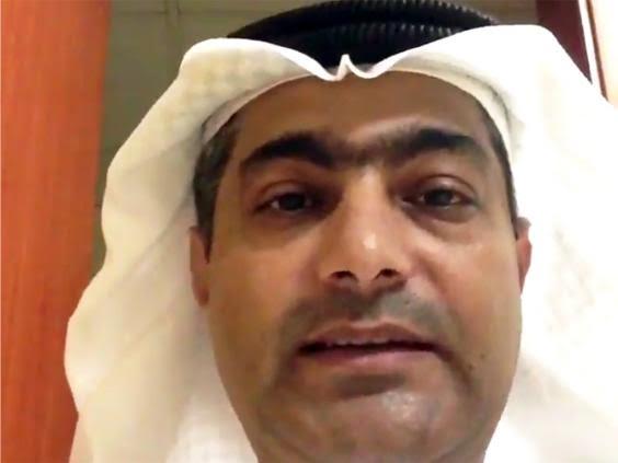 حقوقيو الشرق الأوسط وشمال افريقيا: اكشفوا مكان احتجاز أحمد منصور وأطلقوا سراحه