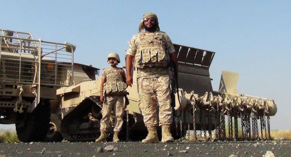 صحيفة لندنية: هكذا يتعاظم نفوذ أبوظبي جغرافيا في اليمن