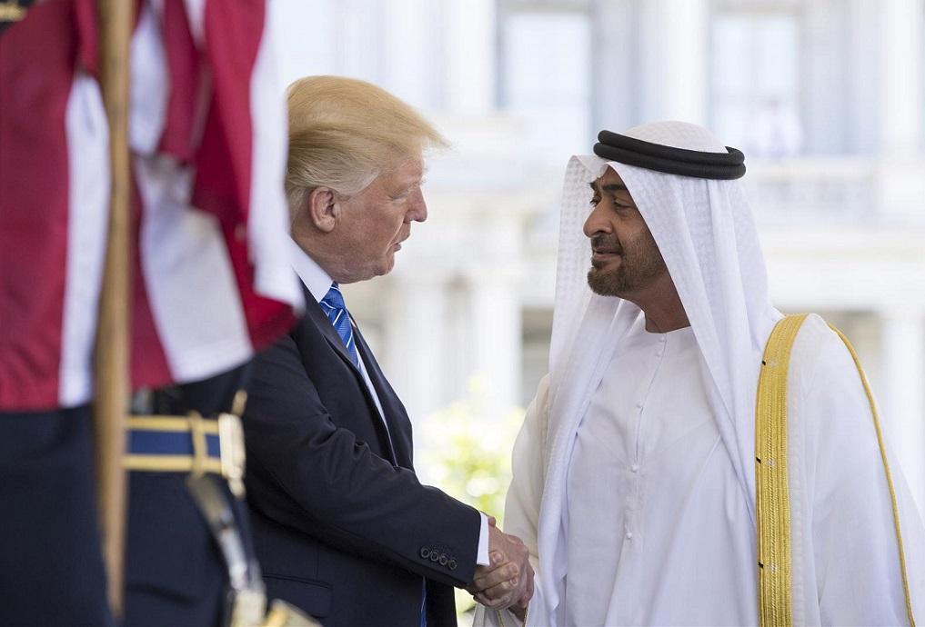 مدير مكتب التحقيقات الأمريكي في الإمارات.. هل لذلك علاقة بتحقيقات مولر؟