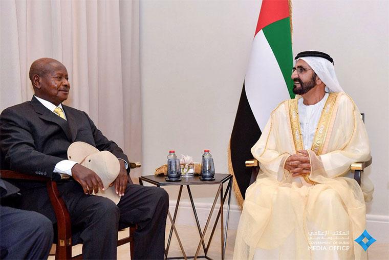 بعد دول القرن الأفريقي.. توتر في العلاقات بين الإمارات وأوغندا