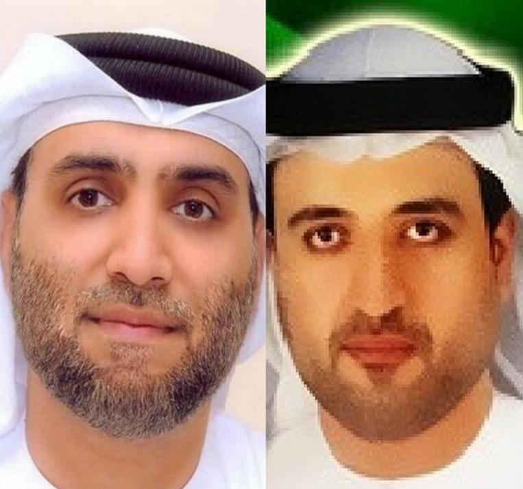 الإمارات تواصل اعتقال الناشطين البريمي والبادي رغم مرور شهرين على انتهاء محكوميتهما