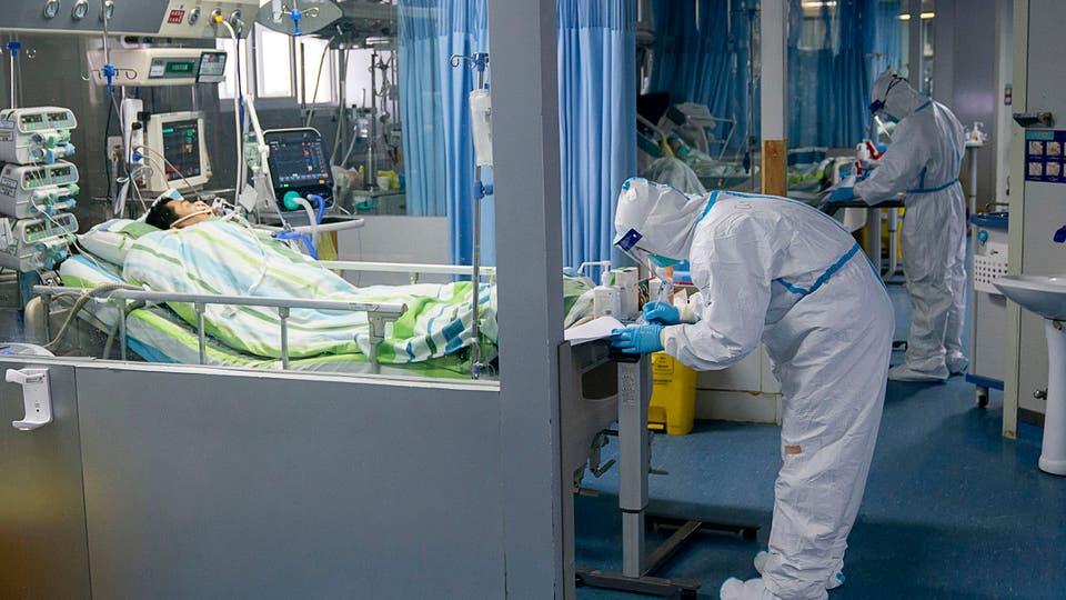 الإمارات تعلن حالة وفاة بفيروس كورونا وتسجيل 240 إصابة جديدة وشفاء 12