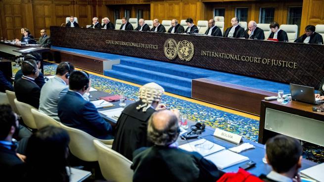 محكمة العدل الدولية تعقد جلسات استماع للدعوى القطرية ضد الإمارات
