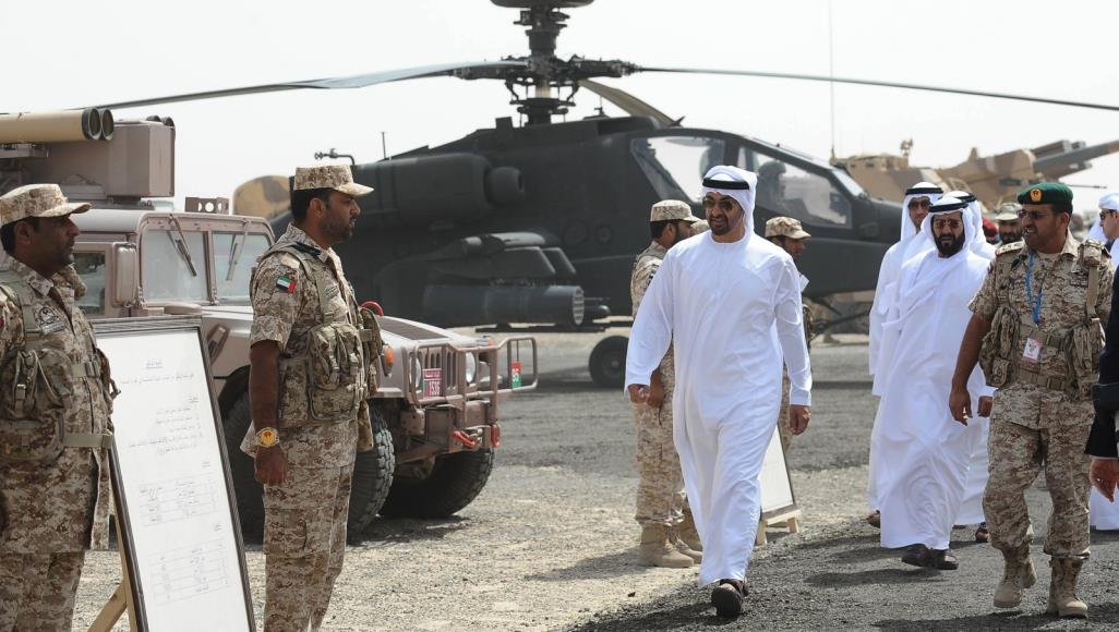 واشنطن بوست: الإمارات تتحدث بكلام معسول عن حقوق الإنسان وعلى الغرب أن يحكم على أفعالها