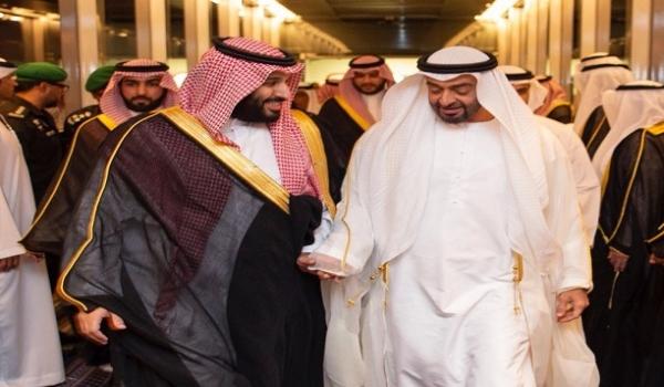 صحيفة أمريكية: مجلس التنسيق السعودي الإماراتي تهميش لمجلس التعاون وتعزيز للانقسام الخليجي