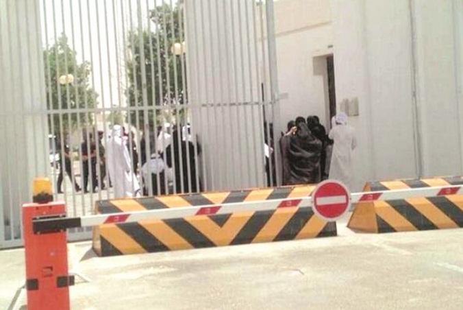منظمة حقوقية: أبوظبي تواصل احتجاز سجناء سياسيين رغم انتهاء محكومياتهم في