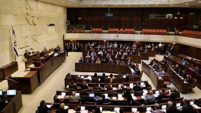 الإمارات تدين إقرار الكنيست الإسرائيلي قانون
