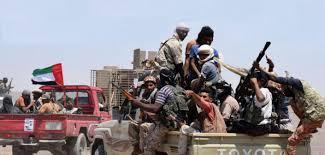 بوادر صراع جديد بين حلفاء الإمارات والحكومة الشرعية اليمنية في عدن