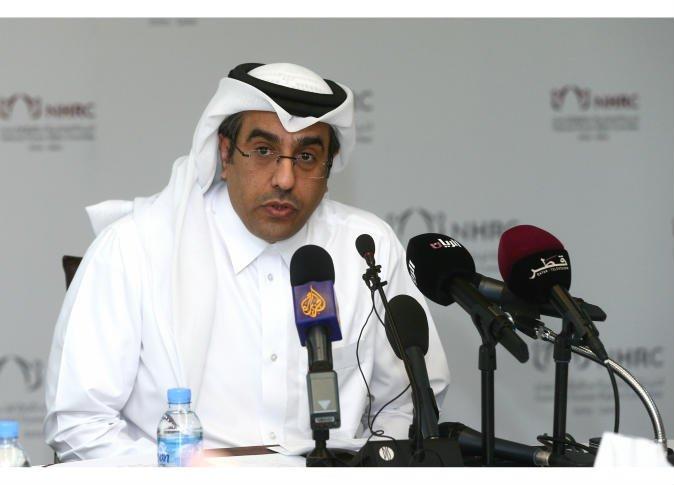 قطر تطالب بتعليق عضوية الإمارات والسعودية في مجلس حقوق الإنسان