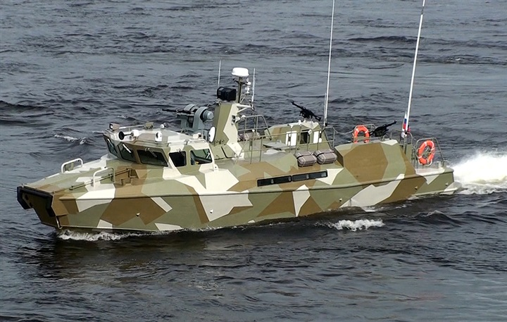 التحالف السعودي الإماراتي في اليمن يعلن إحباط هجوم بزورق مفخخ بالبحر الأحمر