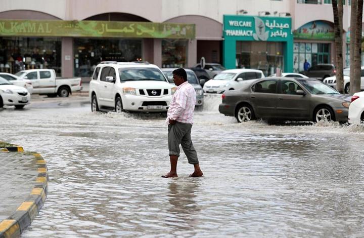 الإمارات تخصص 136 مليون دولار للبنية التحتية بعد تكرار الفيضانات