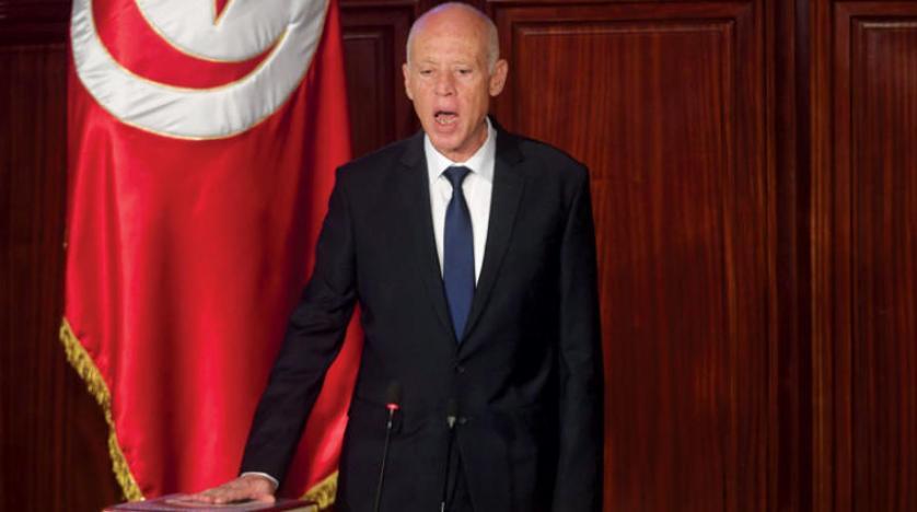 وسائل إعلام إماراتية تحرض على الرئيس التونسي