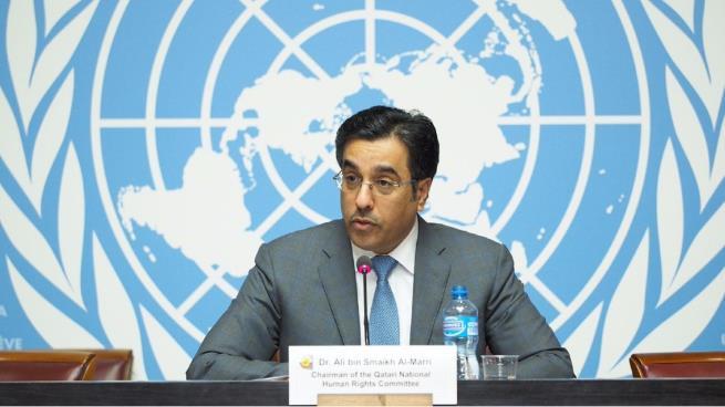 مسؤول قطري: إجمالي الانتهاكات الإماراتية منذ بدء الحصار بلغ 2105