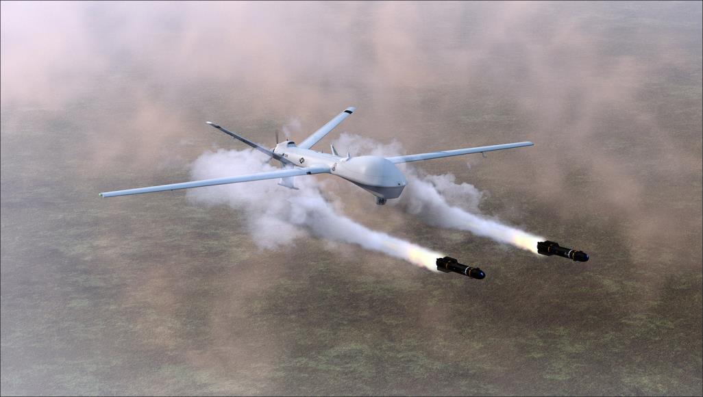مسؤول أممي: مصر والإمارات والأردن وروسيا وراء هجمات الطائرات المسيرة لحفتر