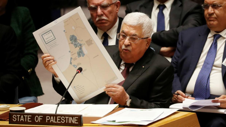 صحيفة إسرائيلية: صدمة فلسطينية من موقف الإمارات ومصر والسعودية من تحركات مواجهة صفقة القرن