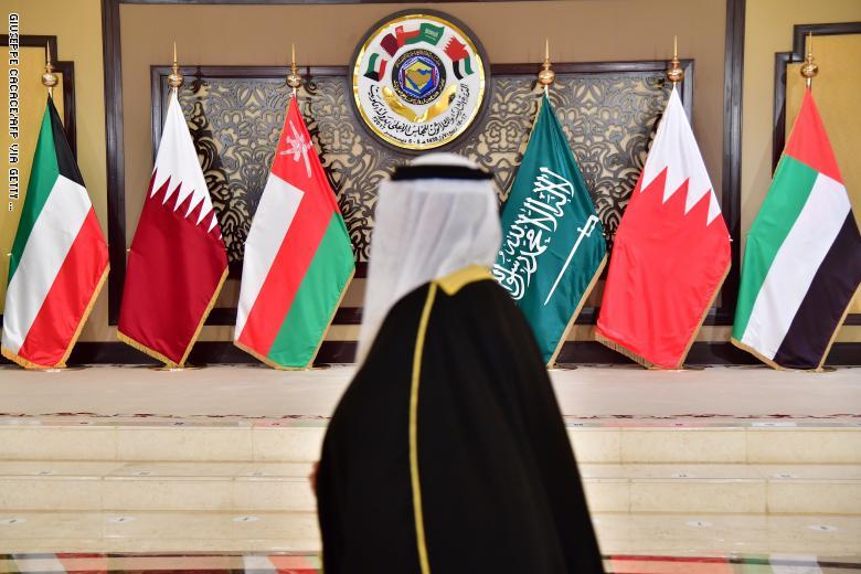 قطر تدعو لحل الأزمة الخليجية عبر حوار غير مشروط
