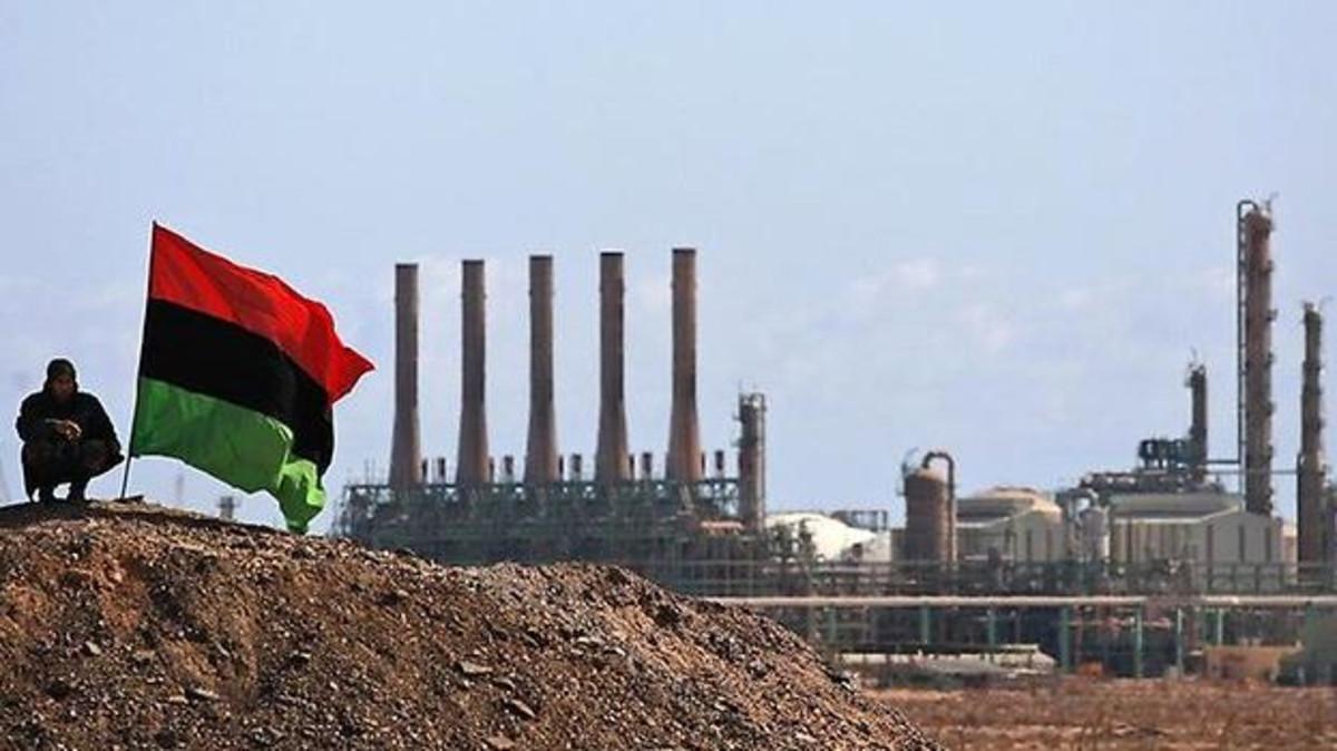 هل تتمكن الإمارات من بيع النفط الليبي لصالح