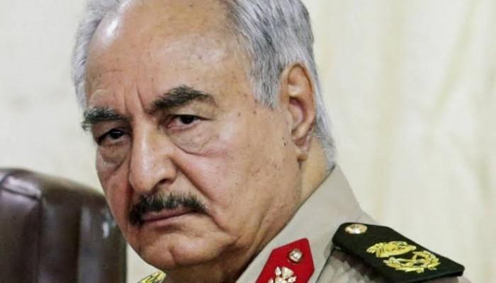 طيار يكشف تفاصيل دعم مصر والإمارات وروسيا الميداني لحفتر