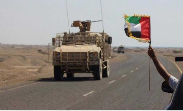 مصادر عسكرية يمنية تشكك في انسحاب دور القوات الإماراتية وتصفه بـ«الشكلي»