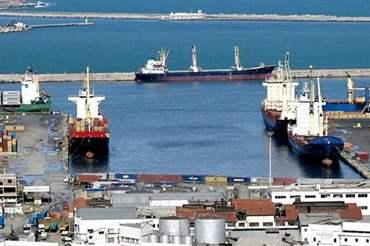 الجزائر تلغي احتكار الإمارات لإدارة الموانئ الجزائرية