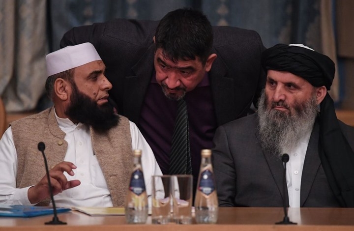 قرقاش يشيد بقرار ترامب إلغاء المحادثات مع حركة طالبان