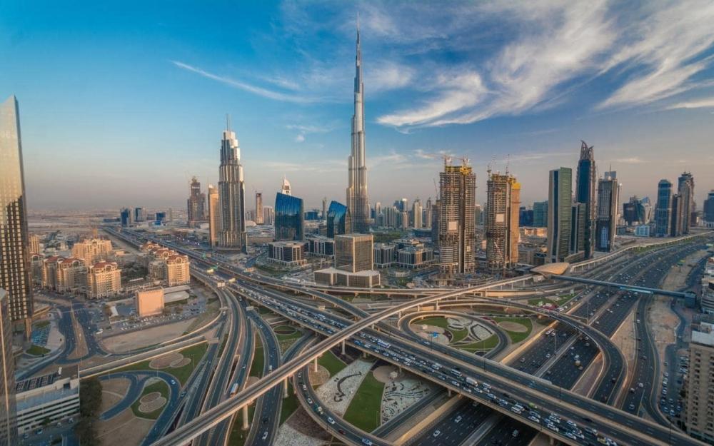 ارتفاع الاستثمار الأجنبي في الإمارات 8% خلال 2018