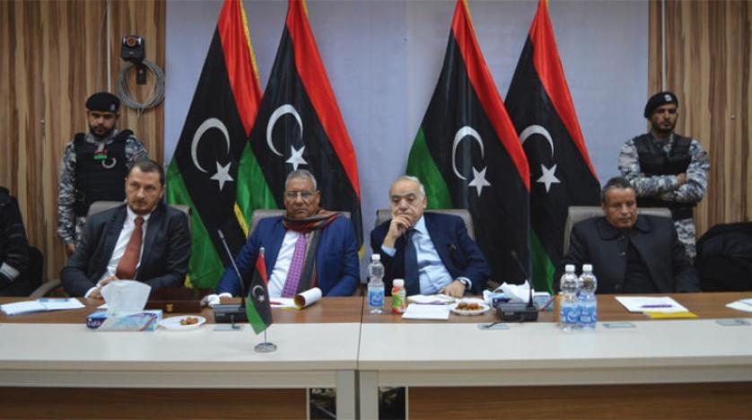 مبعوث الأمم المتحدة إلى ليبيا ينتقد التدخلات الأجنبية