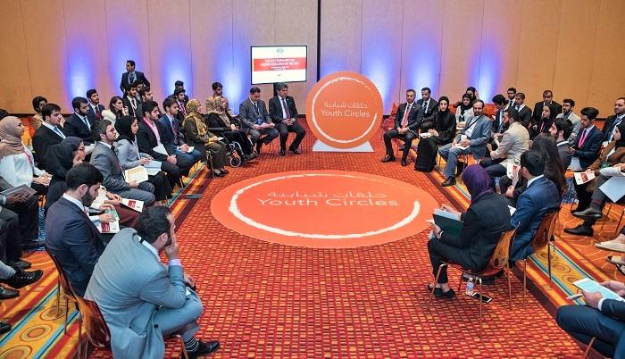 كيف تُقدم الإمارات صورة شبابها للعالم؟.. قراءة في المجلس العالمي للشباب