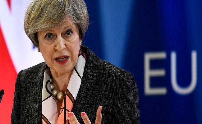 رئيسة الوزراء البريطانية: ناقشنا مع الإمارات قضية مواطننا الأكاديمي المعتقل هناك