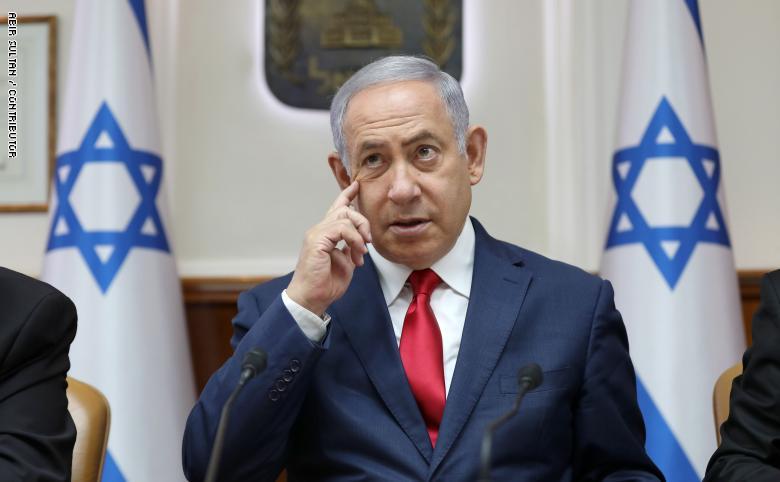 نتنياهو يشيد بمواقف أبوظبي والمنامة من عملية