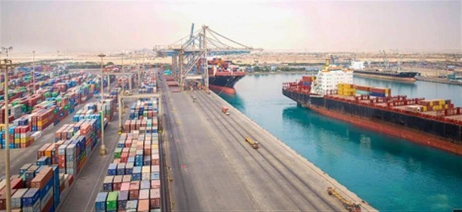 الإمارات تخصص 520 مليون دولار لتوسعة ميناء في مصر