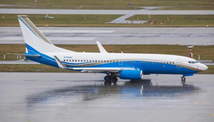 هآرتس: طائرة إماراتية خاصة هبطت في تل أبيب 3 مرات خلال أسبوع