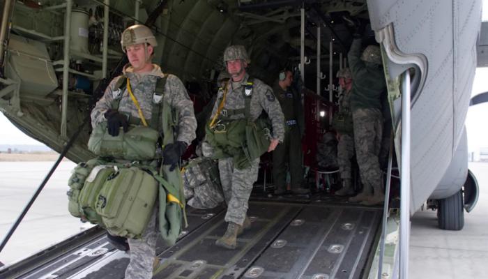 البنتاغون: إرسال قوات وأسلحة أمريكية إلى السعودية والإمارات لتحسين قدراتهما الدفاعية