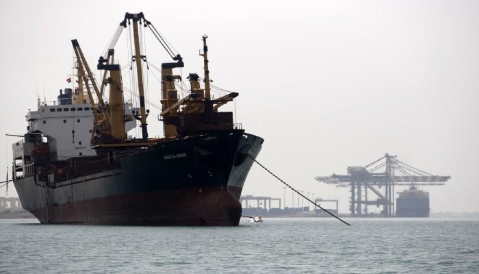 الحوثيون يوقفون 3 سفن إحداهن سعودية في البحر الأحمر