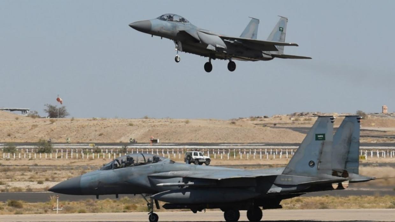 الأمم المتحدة: 31 قتيلاً يمنياً بغارات جوية للتحالف السعودي الإماراتي بعد تحطم إحدى طائراته