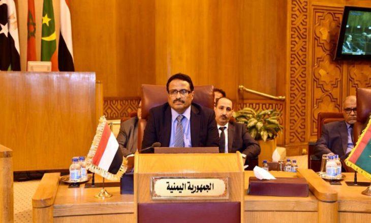 وزير يمني: مستعدون لمواجهة الإمارات وأدواتها في بلادنا والمتواطئين معها