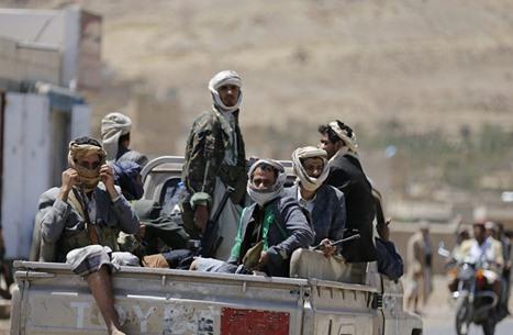 تجدد الاشتباكات في شبوة بين قوات الحكومة اليمنية ومليشيات موالية للإمارات