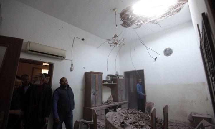 حكومة الوفاق الليبية تتهم الإمارات بقصف أهداف مدنية حيوية في سرت