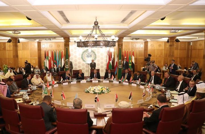 ليبيا: قرارات الجامعة العربية باتت مرتهنة لمصر والإمارات