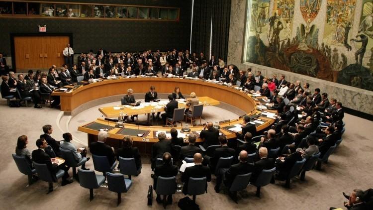 ممثلو الإمارات والسعودية واليمن بالأمم المتحدة يتقدمون بشكوى لمجلس الأمن ضد الحوثيين بشأن الحديدة
