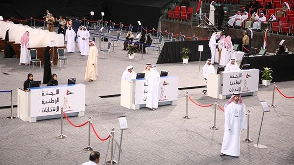 انتخابات المجلس الوطني في الإمارات.. ديمقراطية صورية وحظر للسياسة