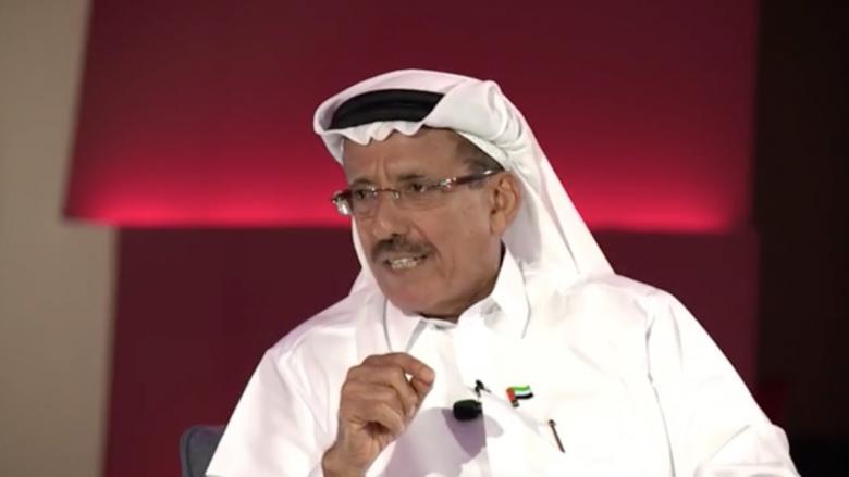 الإماراتي خلف الحبتور يدعو إلى تشكيل قوة عربية ضد عملية
