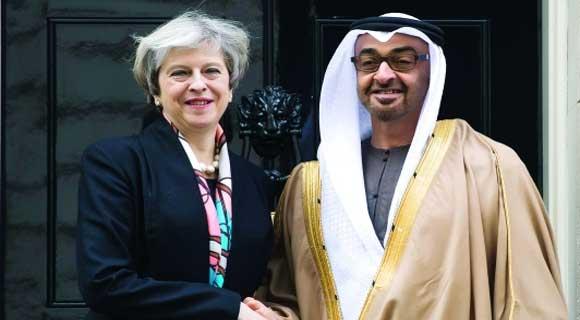 التايمز: هكذا تتعامى لندن عن جرائم وانتهاكات أبوظبي
