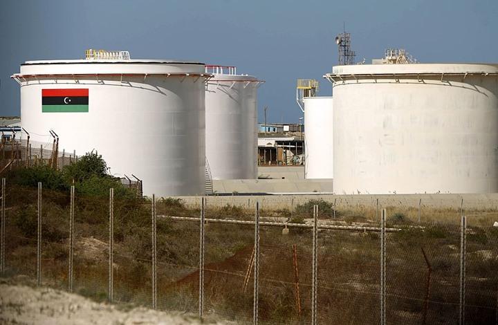 الإمارات تضع شروطا لعودة إنتاج النفط في ليبيا
