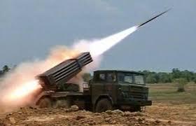 تحالف الرياض وأبوظبي: قصف بالصواريخ الباليستية للحوثيين على مأرب